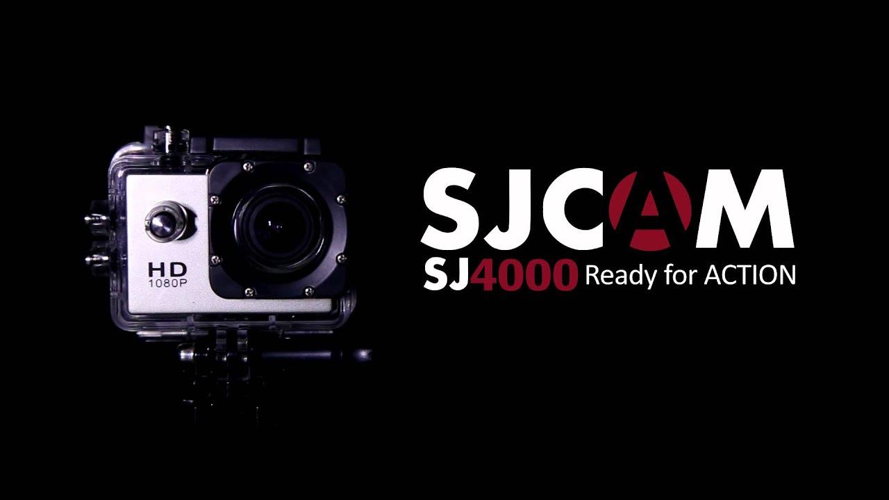 SJCAM - SJ4000 Original Intro (Download link) - YouTube