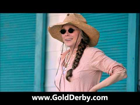 Sissy Spacek dishes Emmys and character deaths on 'Bloodline'