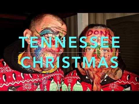 MCKAMEY MANOR Presents (Tennessee Christmas)