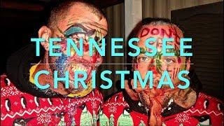 MCKAMEY MANOR Presents (Tennessee Christmas)