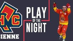 Incredible OT-goal by Rajala | Play of the Night