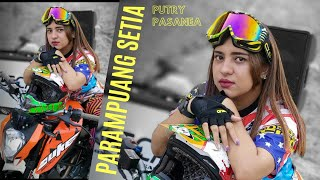 Gambar cover PARAMPUANG SETIA - PUTRY PASANEA (OFFICIAL MUSIC VIDEO)