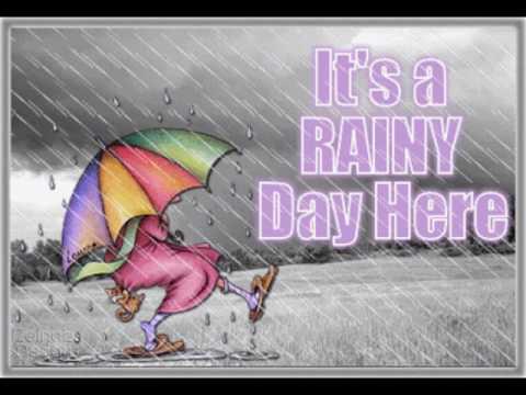 Here's That Rainy Day - bass trombone