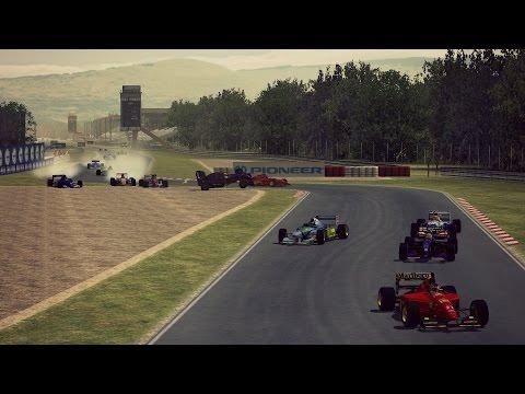 LVF1 1994 ITALY GRAND PRIX