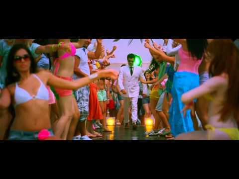 Party On My Mind (Race 2) - (Full Video...