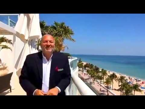 March 22, 2017: Rooftop Rendezvous from The Ritz Carlton, Fort Lauderdale