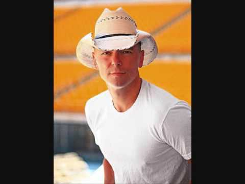 Kenny Chesney-I'd love to Lay You Down