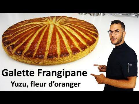 recette-galette-frangipane-yuzu,-fleur-d'oranger