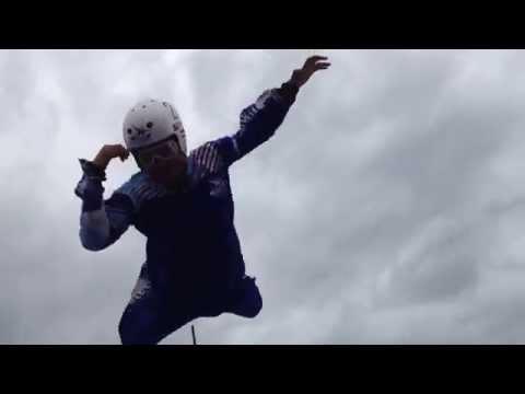 skyfly บินทะลุฟ้า @camel Republic thailand-skydiving -aerodium