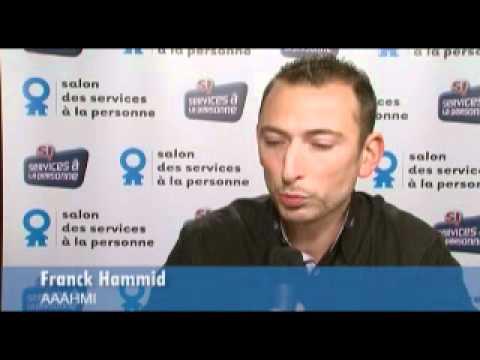 Franck Hammid - AAAHMI
