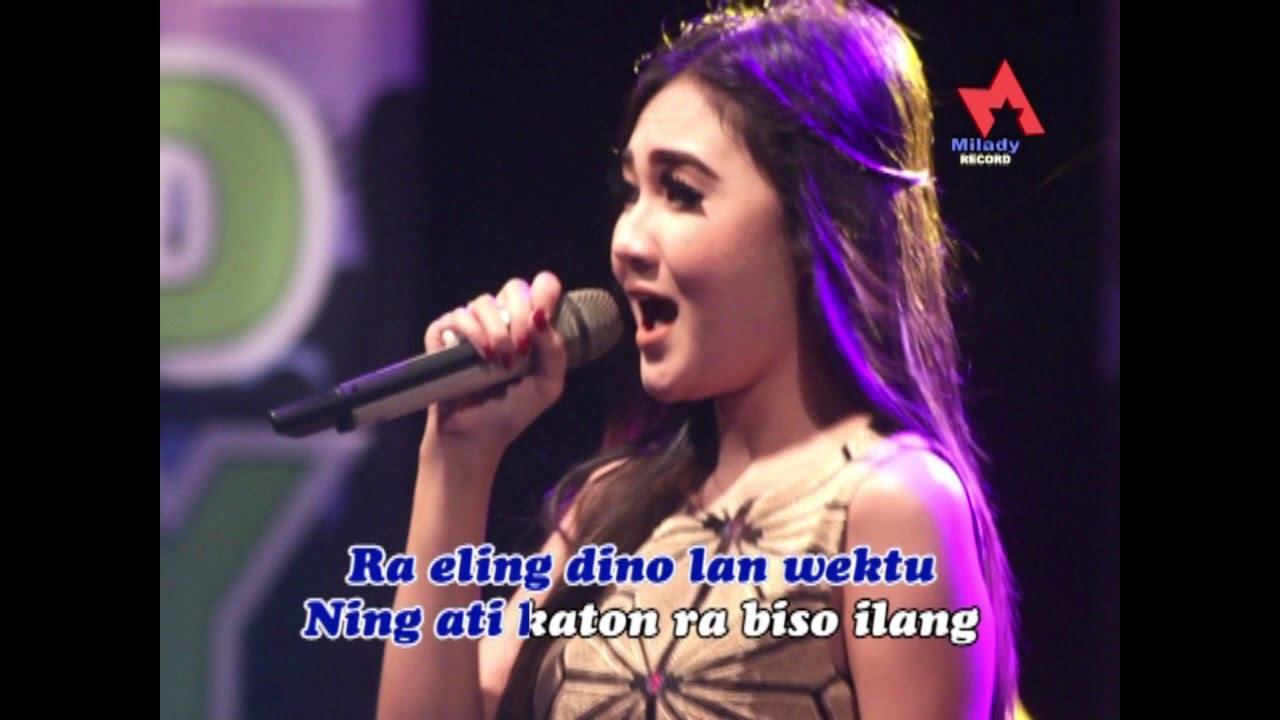 Nella Kharisma Lungiting Asmoro Official Youtube