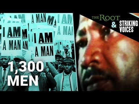 1300 Men: The Memphis Strike '68