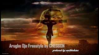 Arugbo OJO Freestyle