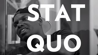 Stat Quo Explains Why 50 Cent Was Smart To Leave Shady/Aftermath/Interscope