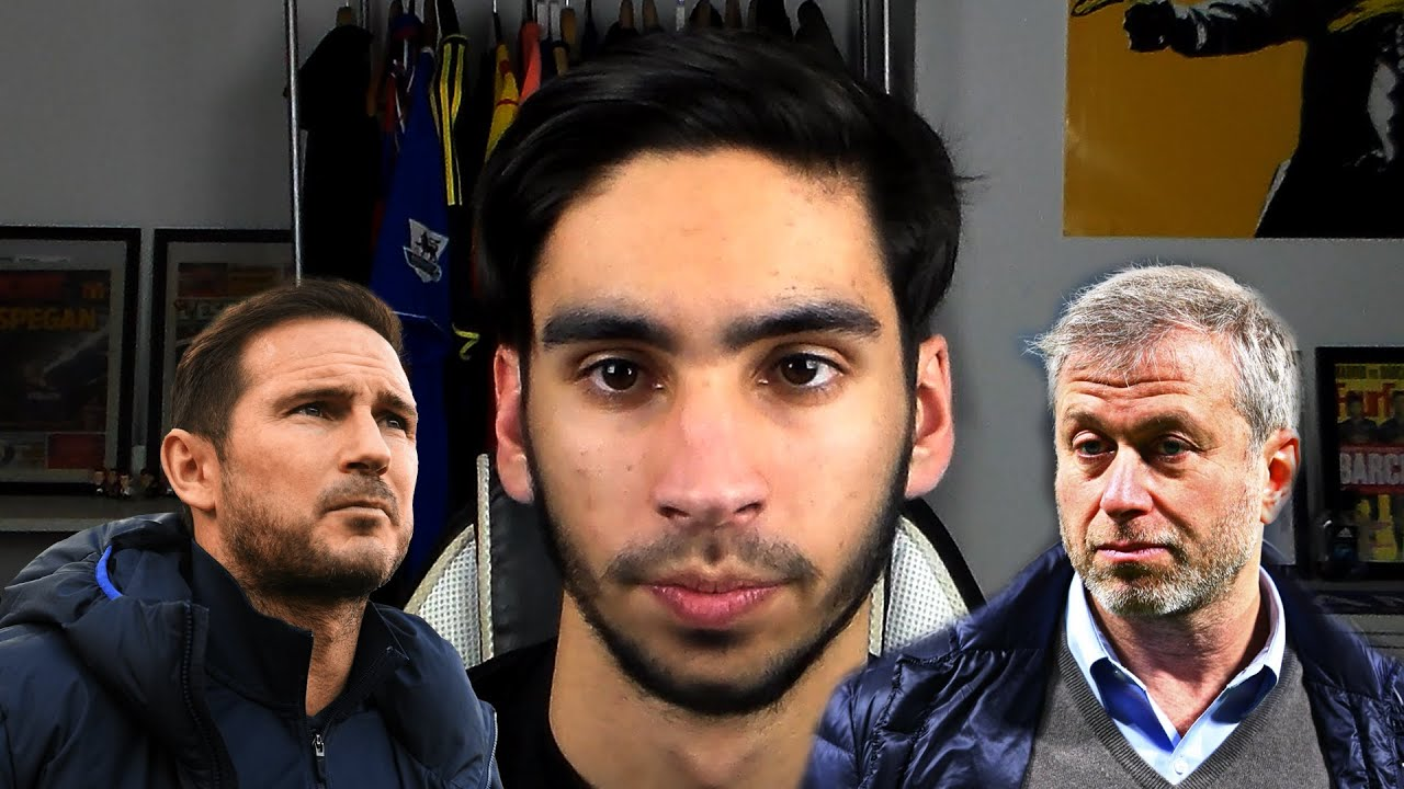 Should Chelsea SACK Frank Lampard?!