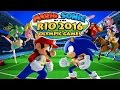 Mario & Sonic at the Rio 2016 Olympic Games (Wii U) - All Events & Dream/Dual Events