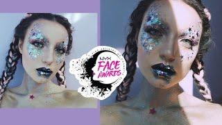 NYX FACE AWARDS UKRAINE 2017