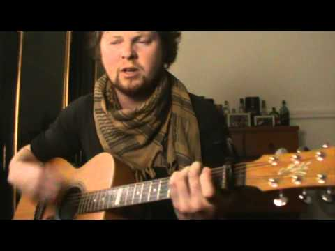 Joel Ryan - I Never Wanted To (SAOSIN Acoustic Cover)