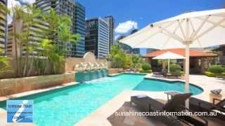 Maroochydore Accommodation - Sunshine Coast Australia