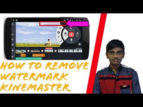 how to remove watermark in kinemaster in tamil from free - Kinemaster Tamil Tutorial