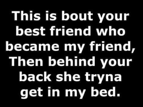 Morgan Heritage - your best friend (Lyrics)