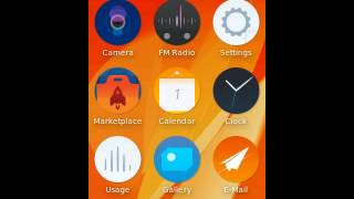 Firefox OS 2.1 pre release