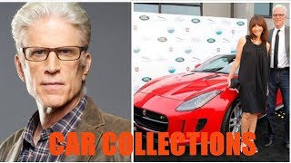 Ted Danson Cars 2018