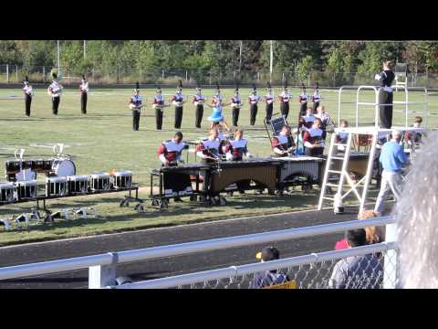 Jay M Robinson High School Band Competition