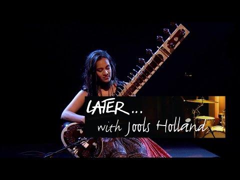Anoushka Shankar - Boat To Nowhere - Later… with Jools Holland - BBC Two