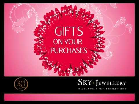 sky jewellery doha.wmv