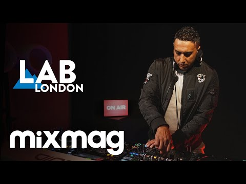 Download DJ S HOUSE OF SILK takeover in The Lab LDN