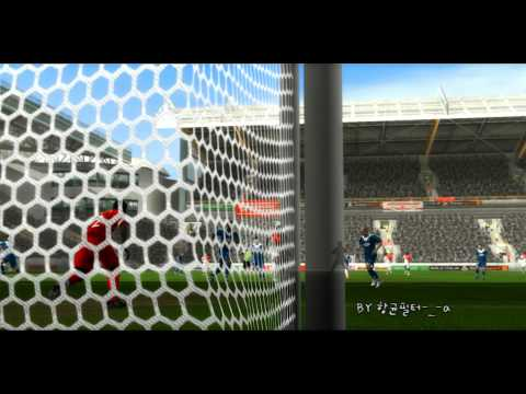 [FIFA10]AS MONACO(FIFA SOUNDTRACK Auletta - Meine Stadt)