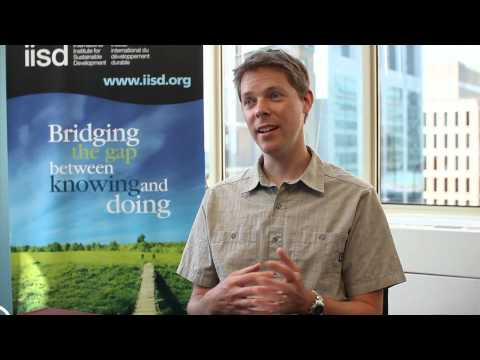 IISD Conversations on Regulating Carbon Emissions in Canada: One