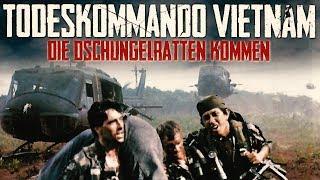 Todeskommando Vietnam (1988) [Kriegsfilm]   ganzer Film (deutsch)