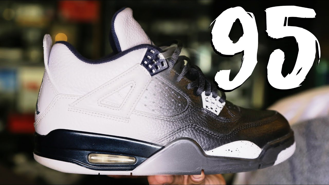 8d64beaef27 WEEKLY SNEAKER ROTATION  95 - YouTube