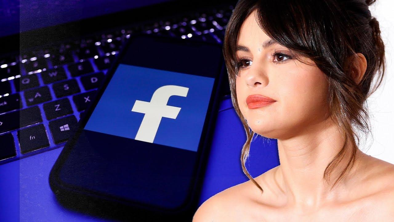 "Selena Gomez Blasts Instagram & Facebook for ""Tolerating Hate"" on Social Media"