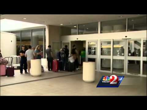 JetBlue cancellations leave passengers stranded at OIA