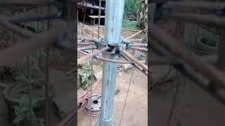 Making rotation Vesak Lantern 2 (Tango)