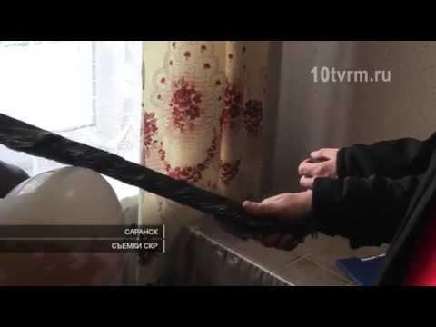Рецидивист из Саранска избил друга, чтобы изнасиловать его жену
