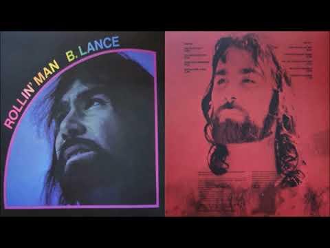 B. Lance - Rollin' Man [Full Album] (1972)