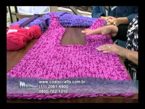 Mulher.com 23/07/2012 Vitória Quintal - Colete Absolute 02