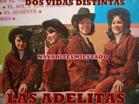 Descargar Video DOS VIDAS DISTINTAS  LAS ADELITAS.wmv