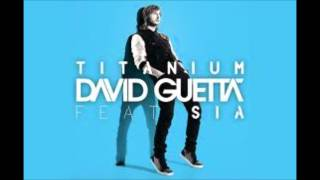 David Guetta Titanium feat Sia Eos Remix