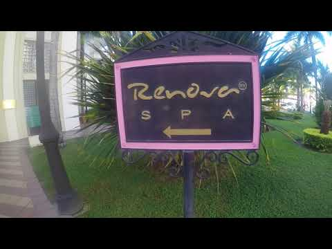 Hotel Riu Vallarta TOUR - Puerto Vallarta Mexico Oct 2017