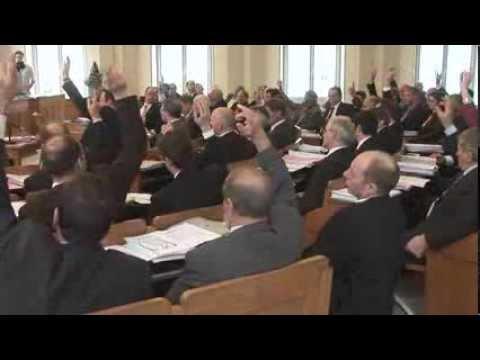 BDP Videonews zu den Kantonalwahlen in Graubünden und Glarus, 2010
