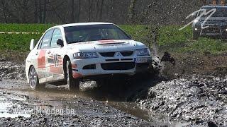 Rallye de Hannut 2017 [HD] by JM