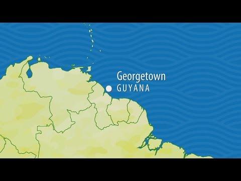 Georgetown, Guyana - Port Report