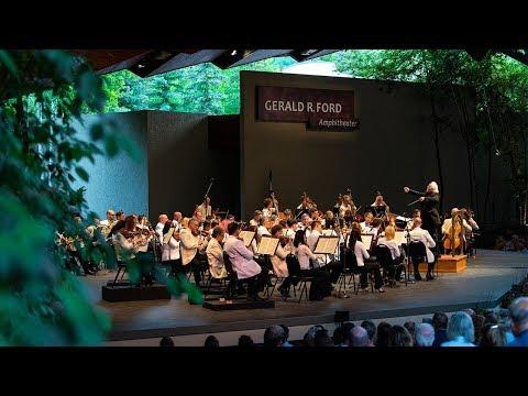 Musical Moments: A Bravo! Vail 2019 Season Review
