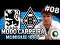 Estamos Na Final? Coletiva E Semi Contra Borussia!    Modo Carreira   Fifa17 #08 video