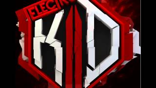 My Chemical Romance-Welcome To The Black Parade(KIID 2k14 Remix)